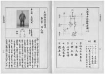 Taiji Form Instructions